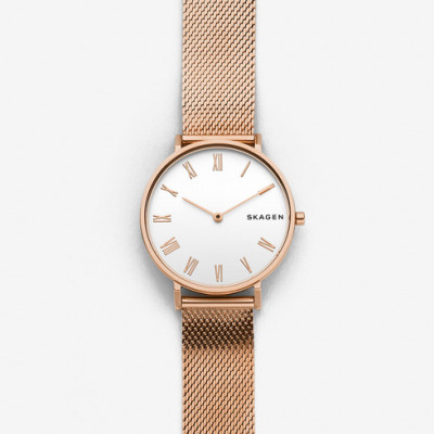 SKAGEN HALD 34MM LADIES WATCH SKW2714