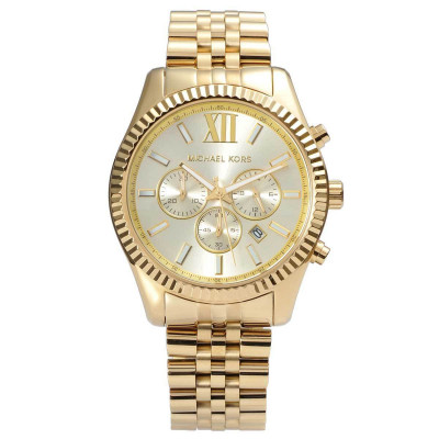 MICHAEL KORS LEXINGTON  44MM MEN'S WATCH MK8281