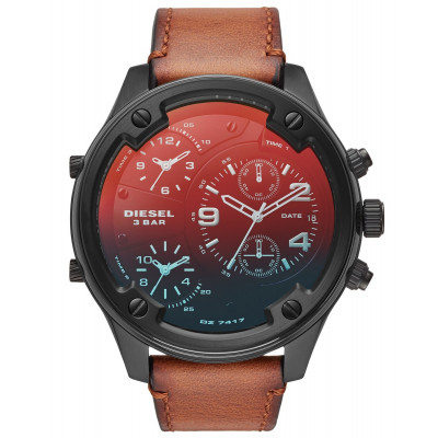 DIESEL BOLTDOWN 56 MM MEN'S WATCH DZ7417