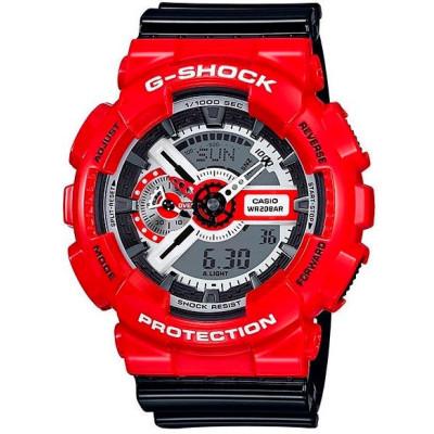 CASIO G-SHOCK GA-110RD-4AER