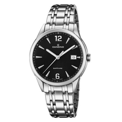 CANDINO TIMELESS  40MM MEN'S WATCH C4614/4