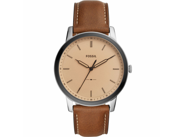 FOSSIL THE MINIMALIST 3H MEN'S FS5619