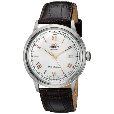 ORIENT BAMBINO 42 ММ MEN'S WATCH FAC00008W