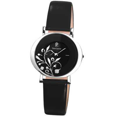 PIERRE LANNIER FLOWERS 30/27 MM LADY'S WATCH 032H633