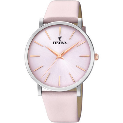 FESTINA BOYFRIEND 38MM LADIES` WATCH F20371/2