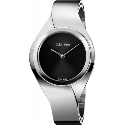 CALVIN KLEIN SENSES 43 MM LADIES''WATCH K5N2M121