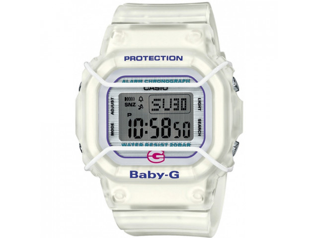 CASIO BABY-G 25TH ANNIVERSARY LIMITED BGD-525-7ER