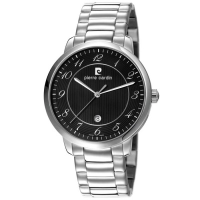 PIERRE CARDIN GRENOBLE 42 MM MEN'S WATCH PC106311F06