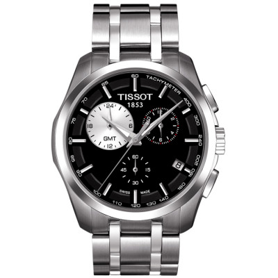TISSOT COUTURIER  41MM MEN'S   T035.439.11.051.00