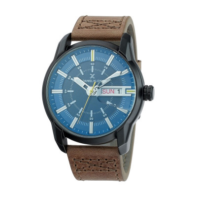DANIEL KLEIN PREMIUM 46MM MEN'S WATCH DK.1.12316-4