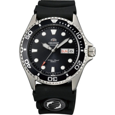 ORIENT DIVING RAY II  AUTOMATIC 41.5MM MEN'S WATCH  FAA02007B