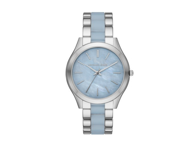 MICHAEL KORS SLIM RUNWAY 42MM LADIES WATCH MK4549