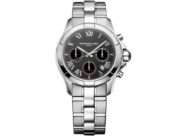 RAYMOND WEIL PARSIFAL AUTOMATIC 41.4MM MEN'S WATCH 7260-ST-00208