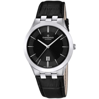 CANDINO CLASSIC / TIMELESS 40.5MM MEN'S WATCH C4540/4