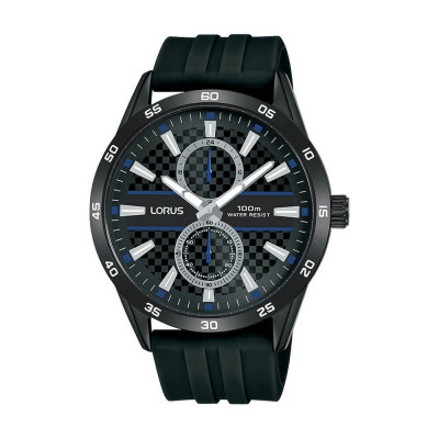LORUS GENTS SPORT 43 MM MEN'S WATCH  R3A43AX9