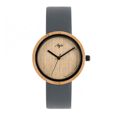 LUCH WOOD 35 MM LADIES WATCH 440160552
