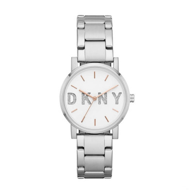 DKNY SOHO 34MM LADIES WATCH  NY2681