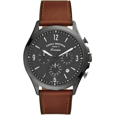 FOSSIL FORRESTER CHRONO 46MM MEN'S WATCH FS5815