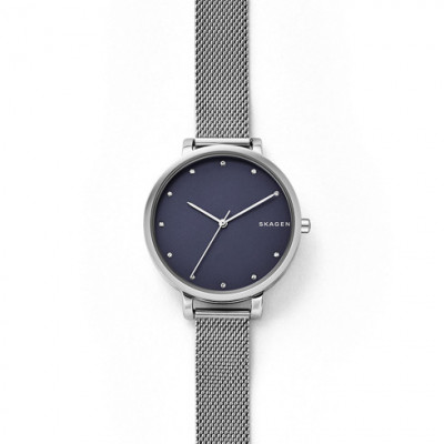 SKAGEN HAGEN 34MM LADIES WATCH SKW2582