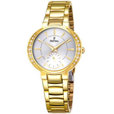 FESTINA MADEMOISELLE 30.5MM LADIES` WATCH F16910/1