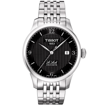 TISSOT LE LOCLE  AUTOMATIC 39.3MM MEN'S WATCH T006.408.11.057.00