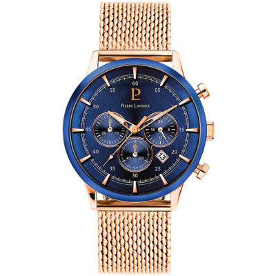 PIERRE LANNIER DUNE COLLECTION 43MM MEN'S WATCH 226D468