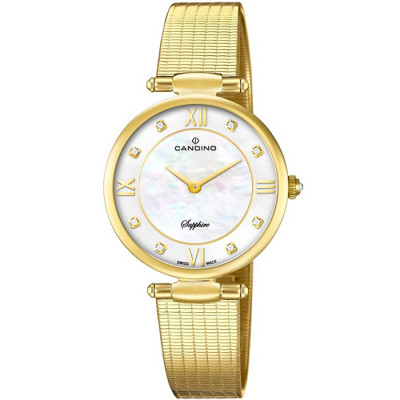CANDINO ELEGANCE 30MM LADIES WATCH C4667/1