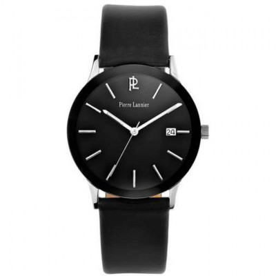 PIERRE LANNIER ELEGANCE STYLE 38MM MEN'S WATCH 214J133