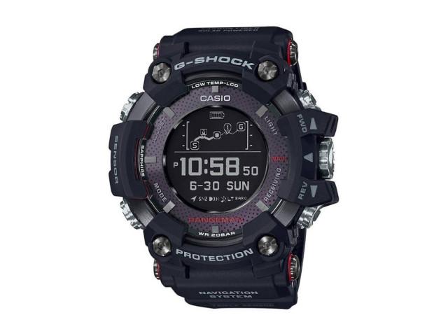 CASIO G-SHOCK RANGEMAN GPR-B1000-1ER