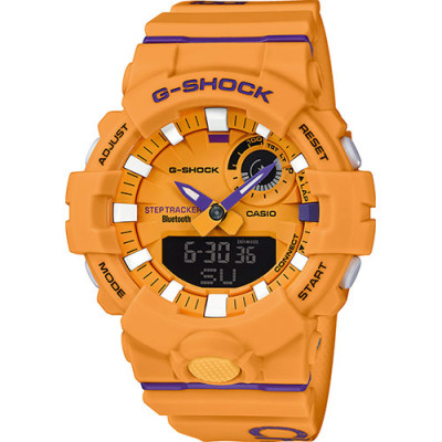 CASIO G-SHOCK BLUETOOTH GBA-800DG-9AER