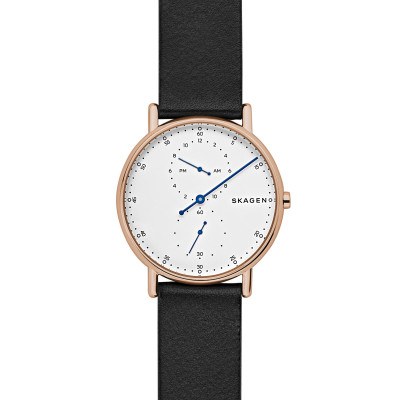 SKAGEN SIGNATUR 40MM MEN'S WATCH  SKW6390