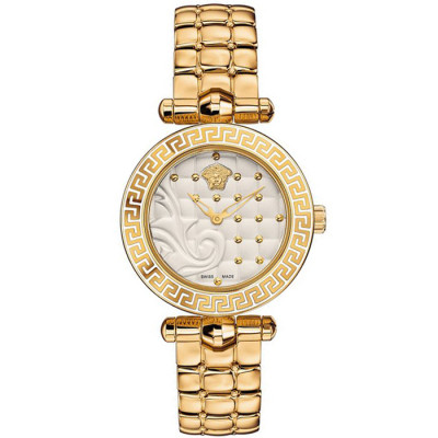 VERSACE MICRO VANITAS 30MM LADIES WATCH   VQM06 0015