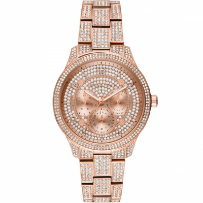 MICHAEL KORS RUNWAY 38 MM LADIES  WATCH MK6628