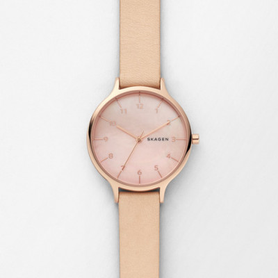 SKAGEN ANITA 36MM LADIE'S WATCH - SKW2704