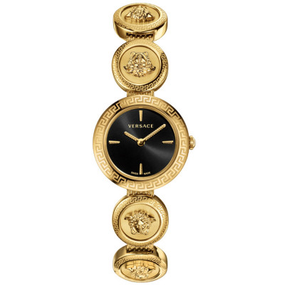 VERSACE MEDUSA STUD ICON 28MM LADIES WATCH VERF006 18