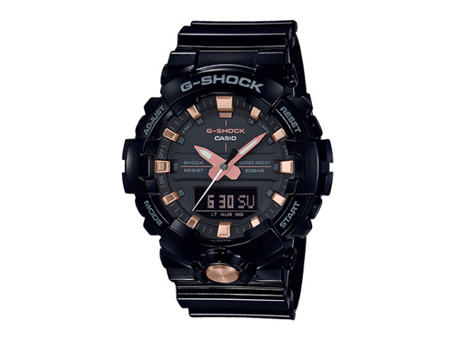 CASIO G- SHOCK GA-810GBX-1A4