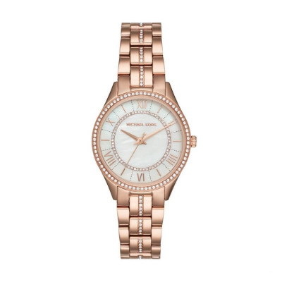 MICHAEL KORS LAURYN 33MM LADIES WATCH  MK3716