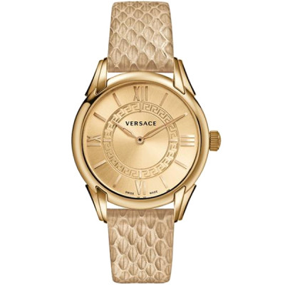 VERSACE DAFNE 33MM LADIES WATCH VFF02 0013
