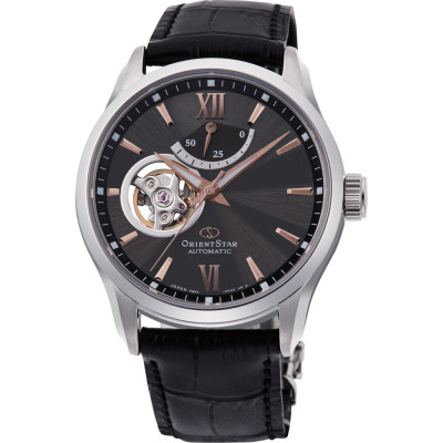 ORIENT STAR AUTOMATIC 40ММ MEN`S WATCH  RE-AT0007N00B