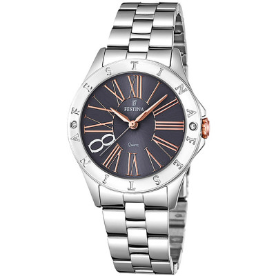 FESTINA BOYFRIEND 33MM LADIES WATCH F16925/2