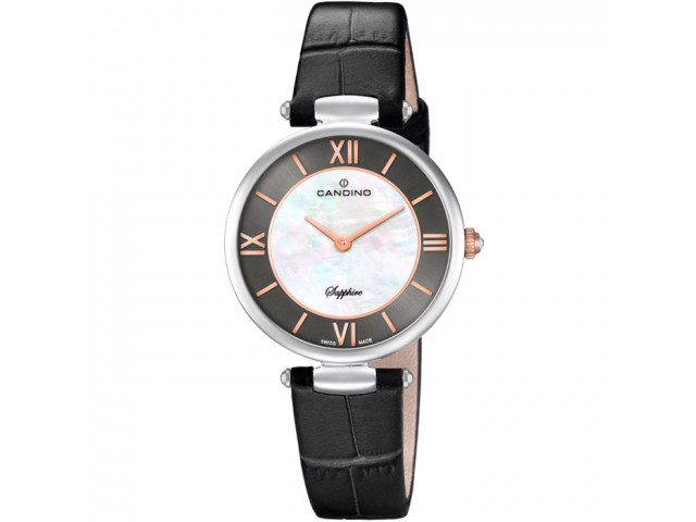 CANDINO ELEGANCE D-LIGHT 30MM LADIES WATCH  C4669/2