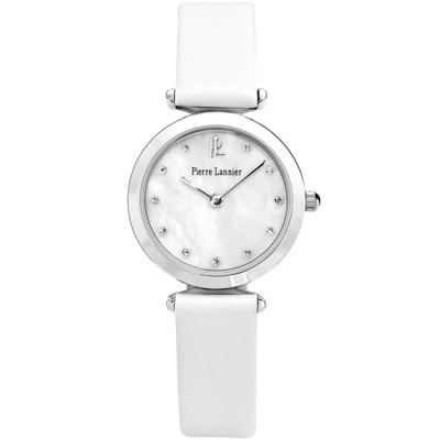 PIERRE LANNIER WEEK-END LINGE PURE 26MM LADY'S WATCH 030K690