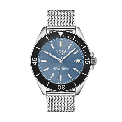 HUGO BOSS OCEAN EDITION 42MM MEN'S WATCH 1513561