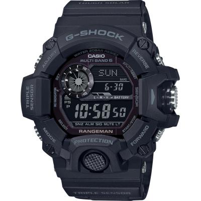 CASIO G-SHOCK RANGEMAN GW-9400-1BER