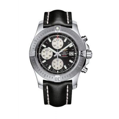 BREITLING COLT CHRONOGRAPH AUTOMATIC 44MM MEN'S WATCH A133881/BD83/435X/A20BA.1