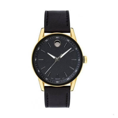 MOVADO MUSEUM SPORT QUARTZ 42MM MEN'S WATCH 607206223