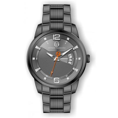SERGIO TACCHINI CLASSIC 45MM MEN'S WATCH ST.1.10153-2