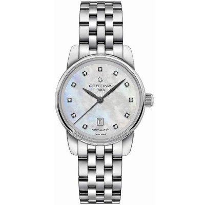 CERTINA DS PODIUM LADY AUTOMATIC 29MM LADY WATCH  C001.007.11.116.00