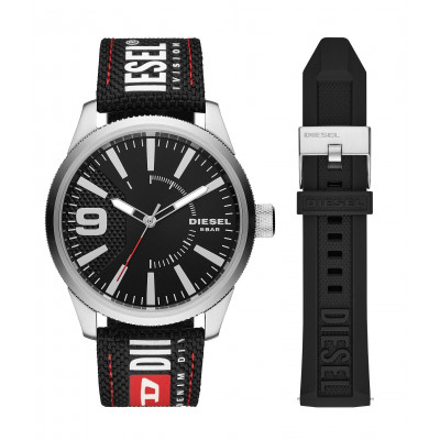 DIESEL RASP 50ММ MEN'S WATCH DZ1906