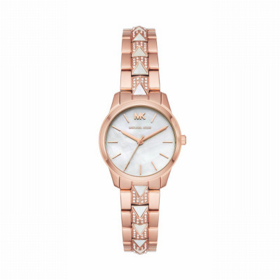 MICHAEL KORS RUNWAY MERCER 28MM LADIES WATCH MK6674